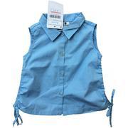 Áo Zara 02 - Xanh da trời