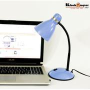 Đèn đọc sách để bàn LED bảo vệ mắt - chống cận Magiclight LMG8605 (Xanh)