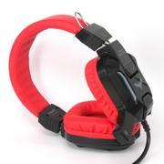 Tai nghe Gaming Headphone HAVIT HV-H2168d (Đỏ phối đen)