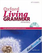Oxford Living Grammar: Elementary Student's Book Pack (9780194557047)