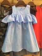 Váy bèo A5347