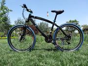 Xe đạp thể thao BMW Cuve