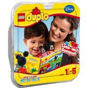 Lắp ráp và kể chuyện cùng Mickey Lego Duplo (10579)