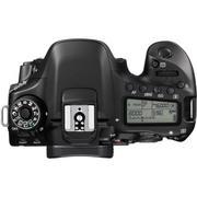 Canon EOS 80D 24.2MP Body