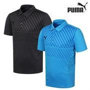 T-shirt nam tay ngắn có cổ Puma 897140
