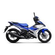 Xe Yamaha Exciter 150 GP 2015