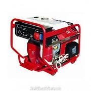 Máy phát điện Honda HG 11000TDX (3 pha không có giảm âm)