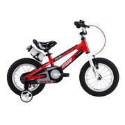 Xe đạp trẻ em Royal Baby FreeStyle Space No 1 RB14-B17(đỏ)