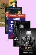 Combo Donald Trump (Bộ 5 Cuốn)