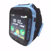 Đồng hồ trẻ em thông minh V3 - Chống nước: chuẩn IP67