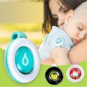 Bộ 5Kẹp chống muỗi bảo vệ an toàn cho bé yêu