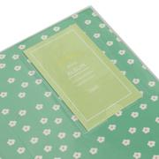 Mini Photo Album 84 Photos Fuji Instax Polaroid Name Card Case 7s 8 25 50s 90 Daisy - intl