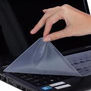 Tấm dán bàn phím Silicon cho Laptop 15 -16inch