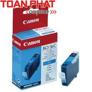 Mực in Phun màu Canon BCI - 3eC (Cyan) - Màu xanh - Dùng cho  Canon iP-3000, 4000, 5000, S-400, 450,...