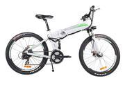 Xe đạp điện thể thao Max 7