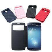 Bao da Samsung Galaxy S4 cao cấp Vivace