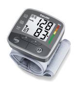 Máy đo huyết áp cổ tay điện tử Beurer BC32