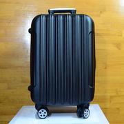 Vali du lịch JingPin sọc lớn 20 - 24 inch