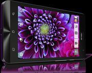 Điện thoại Asus Zenfone 5 A501 New Deep Black (1.6)