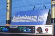 MICRO SHURE KTV U600