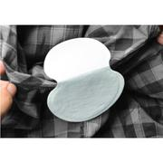 Miếng dán thấm hút mồ hôi nách – Sản xuất tại Nhật Bản - Hộp 40 miếng (Mầu xanh)