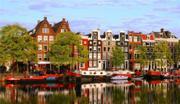 Hà Lan - Đức - Luxembourg - Bỉ - Pháp