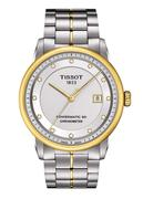 TISSOT LUXURY POWERMATIC 80 COSC T086.408.22.036.00