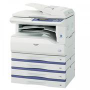 Máy photocopy SHARP AR-M318