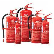 Bình chữa cháy SRI CO2 5kg