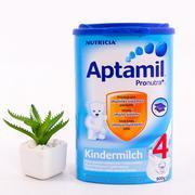 Sữa Aptamil nhập khẩu Đức số 4 cho trẻ 2-3 tuổi