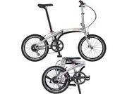 Xe đạp gấp Dahon Virgo P9