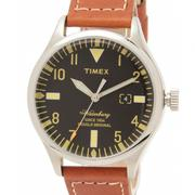 Đồng Hồ Nam Timex The Waterbury 40Mm 3-Hand TW2P84000