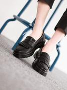 Giày gót thấp Hàn Quốc: Roadjack (RJ_1604)