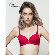 Áo ngực mút dày nâng ngực Wannabe màu đỏ AN501