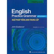 Oxford English Practice Grammar - Intermediate