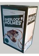 Sherlock Holmes Toàn Tập - Hộp 3 Tập (Bìa Mềm)