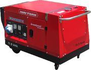 Máy phát điện Honda HG16000TDX giảm thanh 3 pha