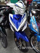 TPHCM: Yamaha Exciter 135Gp 2013