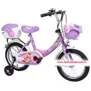 Xe đạp trẻ em strong kid 1402