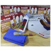 Bộ Làm Sạch Giày Và Túi Da Dr Clean