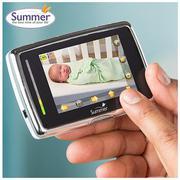 Camera Báo Khóc Baby Touch Plus