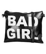 Túi xách đeo chéo Bad Girl cá tính - Đen