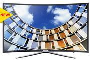 Smart Tivi Cong Samsung 55 inch 55M6300, Full HD, Tizen OS (2017)