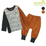 Set bộ đồ thun đáng yêu cho bé
