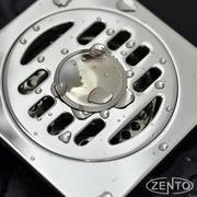 Phễu thoát sàn, máy giặt chuyên dụng Zento TS108 (100x100)