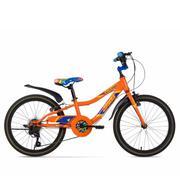 Xe đạp Trẻ em Jett Cycles Striker (cam)