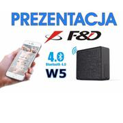 Loa Bluetooth đa năng Fenda W5