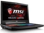 MSI GT73VR 7RF-606XVN Titan Pro - Core I7-7820HK 4x2.9 GHz, Ram 32GB, SSD 512GB, Nvidia GeForce GTX ...