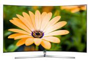 TV led 4k Samsung 55MU9000 Smart tv 55 inch màn hình cong