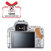 Canon EOS 200D  (Body) Silver (Chính hãng Lê Bảo Minh)